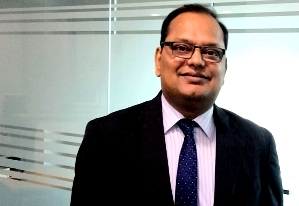 Bipin Shete, Regional Business Advisory Partner