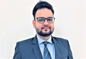 Ashish Athavale, Partner -TAX